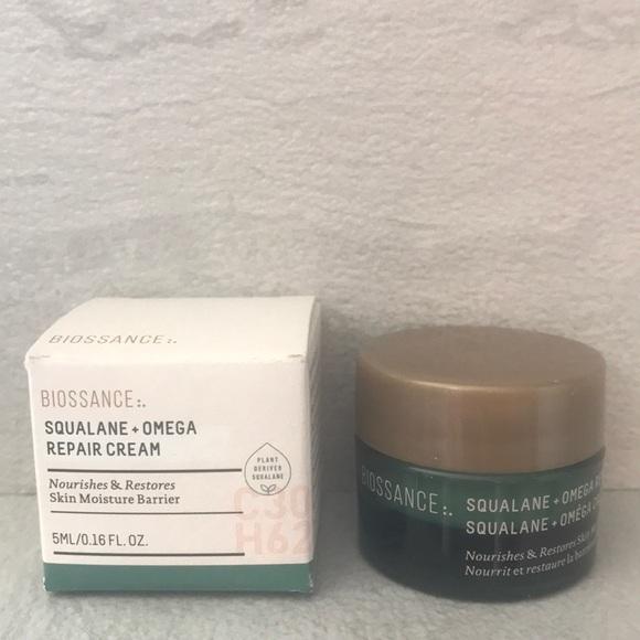 Squalane + Omega Repair Cream by biossance #10